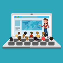 School Remote Learning