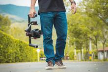 Camarógrafo - Fotógrafo Cam...