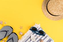 Beach Accessories.Summer Vacat...