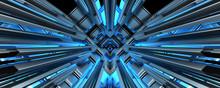 3d Background Illustration Of ...