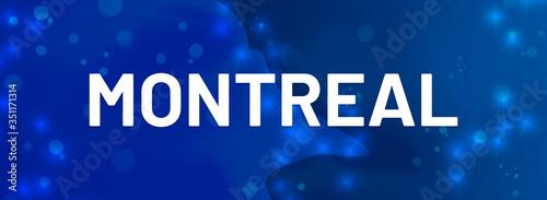 web Label Sticker Montreal