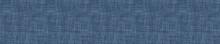 Seamless Indigo Blue Woven Li...