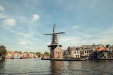 HAARLEM, NETHERLANDS, AUGUST 2...