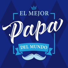 The Best Dad In The World - Sp...