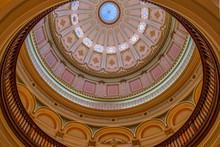 California Capital Dome