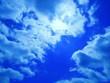 Leinwandbild Motiv Low Angle View Of Sky
