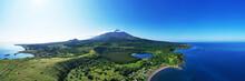 Rishiri Island, Hokkaido, Japa...