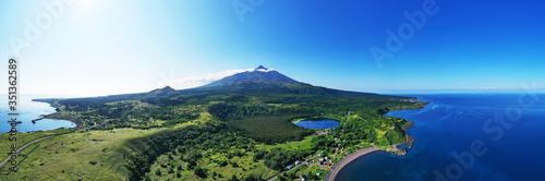 Rishiri Island, Hokkaido, Japan, Asia - 351362589