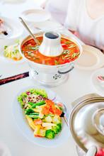 Thailand, Chang Wat Phang-nga, Tambon Kalai, Thailändisches Essen, Authentische Reise Nach Phang Nga, Leben Bei Den Einheimischen