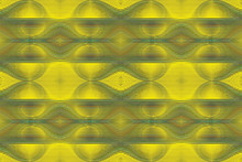 Geometric Digital Fractal, Vin...