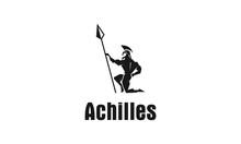 Achilleus Is A Greek Hero In T...