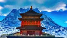 Sun Temple - Buddhist Shrine I...