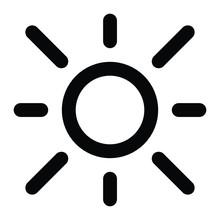 Space Vector Icon Set.Astronom...