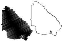 Wayne County, Georgia (U.S. Co...