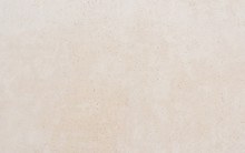 Clean Concrete Wall Texture, Beige Background