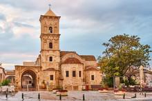 Church Of Saint Lazarus  In La...