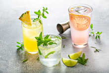 Refreshing Summer Cocktails On...