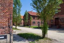 Muzeum Auschwitz-Birkenau, Pol...
