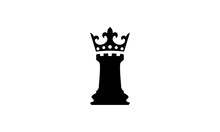 Chess, Black Chess, Queen, King