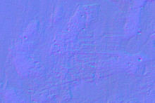 Wall Wallpapers In Normal Map