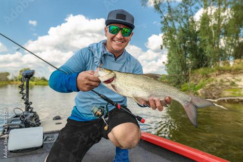 Photo Success fishing