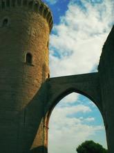 14th Century Bellver Castle