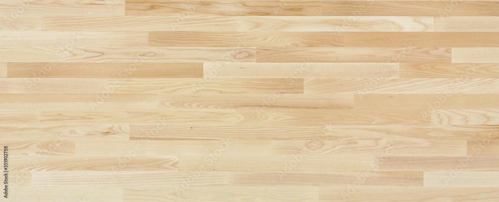 Fototapeta wood parquet textured copy space frame background - obraz na płótnie