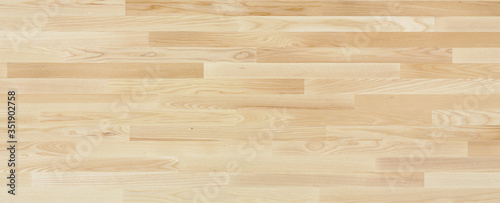 Fototapeta wood parquet textured copy space frame background obraz na płótnie