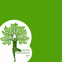 World Environment Day Concept ...