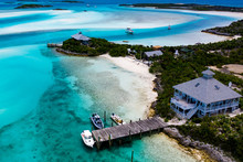 The Exuma Cay's Land And Sea P...