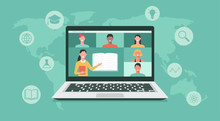 Online Education Or E-learning...
