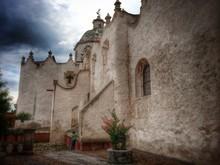 Sanctuary Of Jesus Nazarene