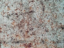Abstract Metal Wall For Decorative Design. Abstract Background. Old Weathered Paint Template For Decorative Design. Abstract Wallpaper. Texture Wallpaper Background Design. Grunge Texture.