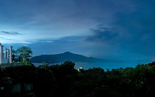 伊勢志摩の夜景