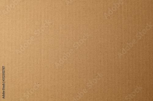 Cardboard texture background Fototapete