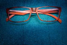 Okulary Biznesu.