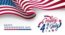 America Independence Day, Happ...