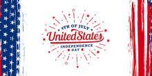 4th Of July United States Inde...