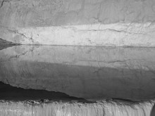 Rock Formation Reflecting On T...