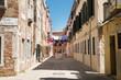 Street view Venice, Italy