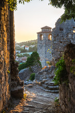 Ruins Of Stari Bar, Montenegro