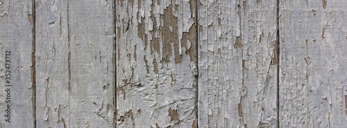 Wooden gray texture background. #352473712