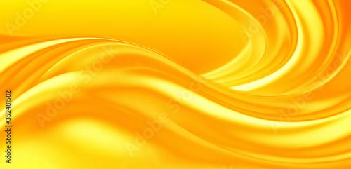Fototapety żółte  bstract-yellow-background
