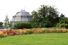 Kiev, Kyiv, Botanical Garden, ...