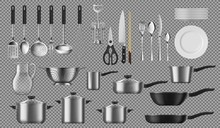 Kitchenware And Tableware, Dis...