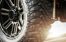 Off Road Vehicle Suspension An...