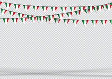 Bunting Hanging Banner Italy F...