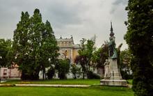 MISKOLC, HUNGARY - JULY 10 201...