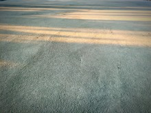 Road Surface At Sunny Day