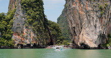 Khao Phing Kan In Thailand, Ph...